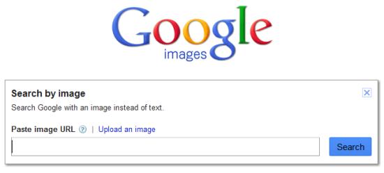 Dalsze wyszukiwanie  informacji o zdjeciach w Google