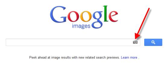 Wyszukiwanie więcej informacji o zdjeciach w Google