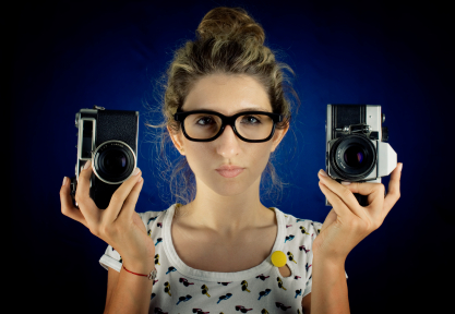 Oferta programów partnerskich Stockphoto