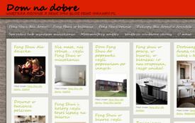 Optymalizacja bloga Domnadobre.pl