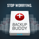 The best Wordpress plugin for websites' backup
