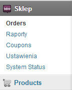 Woocommerce: sklep na WordPress
