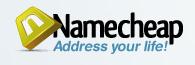 Rejestrator domen internetowych Namecheap