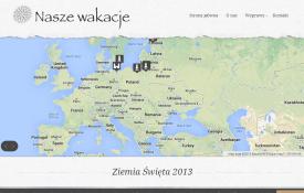 Wykonanie bloga takar.pl