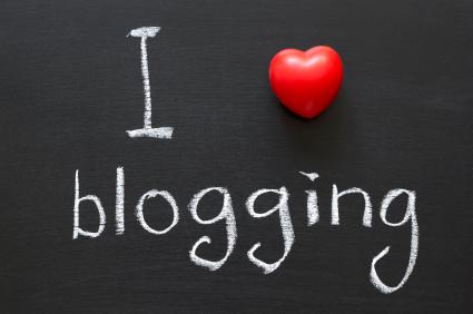 Gościnne blogowanie