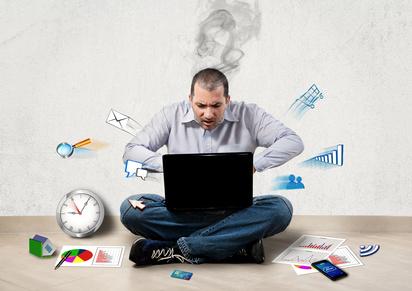 Koncentracja i multitasking
